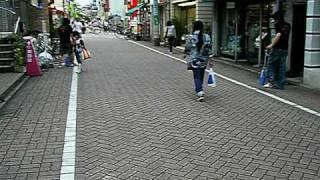 浜田山の正義のために! thumbnail