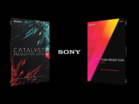 catalyst production suite 2017 crack