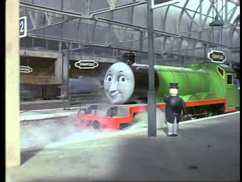 Thomas the Tank Engine and Friends S1E18   Coal thumbnail