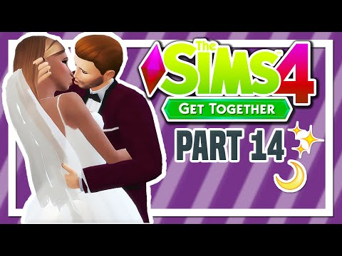 Let's Play: The Sims 4 Get Together - (Part 14) - This Baby Is Poppin' |