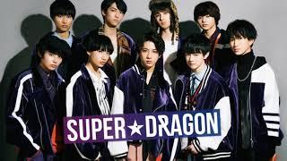 SUPER★DRAGON - PAYAPAYA