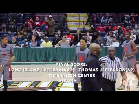 Shamorie Ponds - New York State Federation Tournament Of Champions 3.18.16 [EP:1]