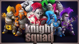 Hilarity ensues when the Boys enter the medieval ages and fight as Knights!