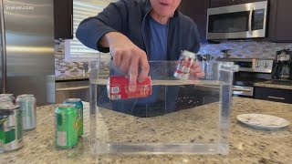 Spangler Science: The difference between regular and diet soda is more than just the taste