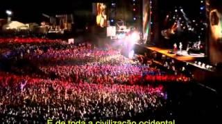 Red Hot Chili Peppers-Californication Live At Slane Castle(Legendado Pt-Br)