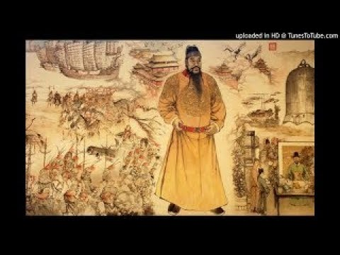 History of China Audiobook - The Best Documentary Ever