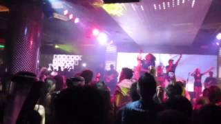 HAPPY POLLA on Saturday night (23/5) at Club Celebrities Miri, Malaysia 2