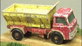 restoring-a-matchbox-no-70-grit-spreading-truck-that-was-buried-underground-for-35-years