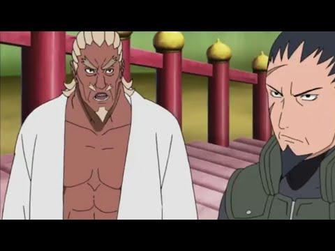 Naruto Shippuden Episode 341 English Dubbed Watch cartoons