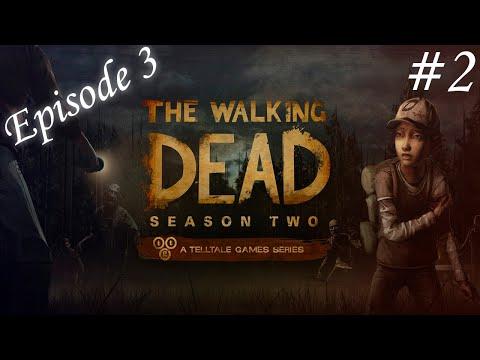 The Walking Dead [Season 2] - Episode 3 (2/2) [Reto Streams Diarios 5/5]