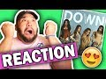 Fifth Harmony - Down ft. Gucci Mane (Audio) REACTION Mp3