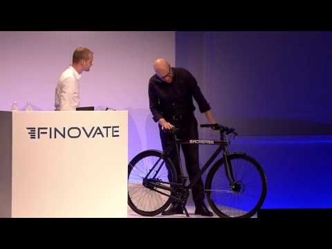 """Backbase - Best of Show @FinovateEurope 2017 with """"The Everyday Bank"""""""