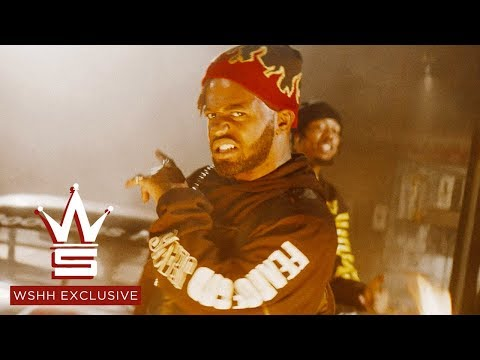 "MadeinTYO, UnoTheActivist & FKi 1st ""Good Gas"" (WSHH Exclusive - Official Music Video)"