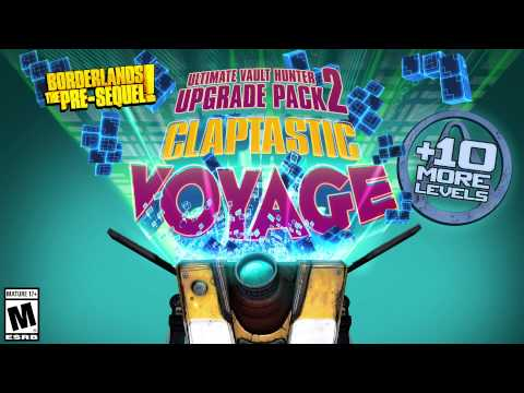 MainFrame - Borderlands: The Pre-Sequel's Claptastic Voyage