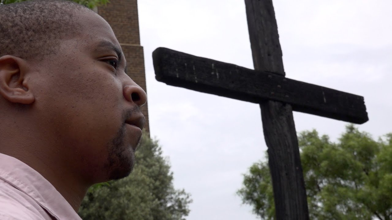 Fake pastors and false prophets rock churches in South Africa - BBC Africa