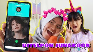 Download DITELPON JUNGKOOK BTS | CHIKAKU CHANNEL