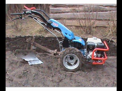 Плуг для мотоблока своими руками /  Plow for motoblock by own hands