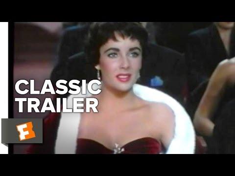 Rhapsody (1954) Official Trailer - Elizabeth Taylor, Vittorio Gassman Musical Movie HD