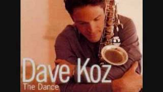 First Love  Dave Koz.