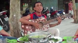 Trái Tim Sỏi Đá - Phiên Bản Guitar Ăn Nhậu