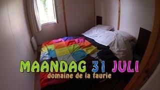 #196 maandag 31 juli 2017 domaine de la faurie