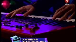 MUSICAL LA MISSISSIPPI - ÑAM FRI FRUFI FALI FRU - 22-08-14