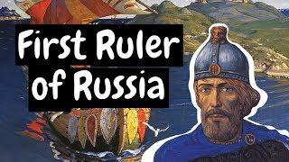 History of Russia – Lesson 3 – FIRST RULER of Russia