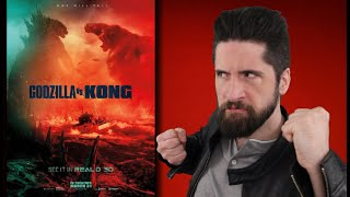 Godzilla vs. Kong - Movie Review