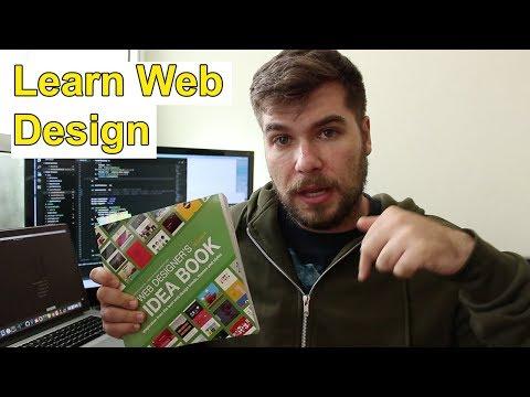 Web Design for Front End Developers
