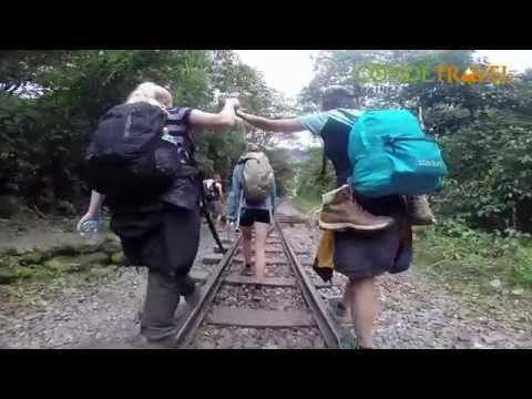 Experiencie travel Inca Jungle tourism Peru