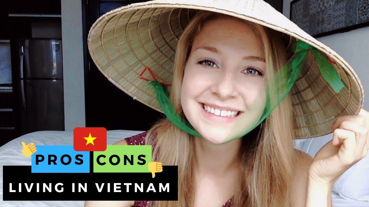 Life in Vietnam  ?? | PROS & CONS living in Da Nang 2019