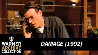 Damage (Original Theatrical Trailer)