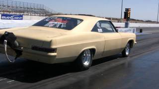 8 Second 66 Impala