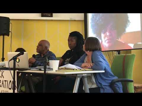 Black Liberation Panel