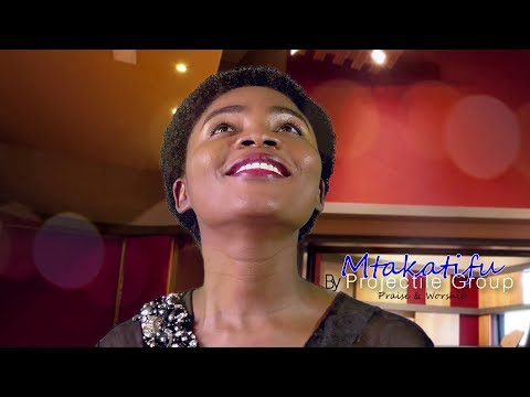 mtakatifu-by-projectile-group-(official-video)worship-//power//praise-songs-vevo