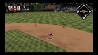 MLB the show 18 with fortnite fictions