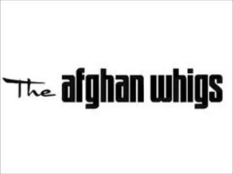 the afghan whigs - be for real