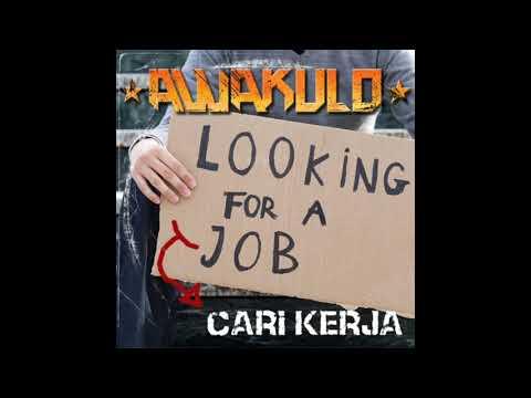 AWAKULO - Cari Kerja