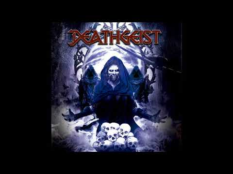 Deathgeist - Deathgeist (Full Album, 2017)