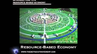 TEDx Peter Joseph: Ressourcenbasierte Wirtschaft - Eine Einführung [deutsche Untertitel]