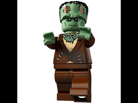 Лего фильм  Атака зомби  Часть 1