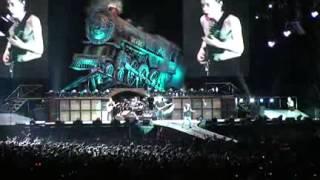 AC/DC Black Ice Over Belgrade 26.05.2009.