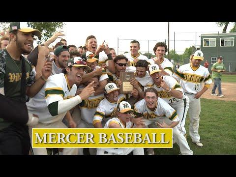 Mercer County College Athletics - Baseball