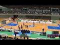 宮城vs茨城(1Q)高校バスケ 2015 わかやま国体少年男子バスケ決勝