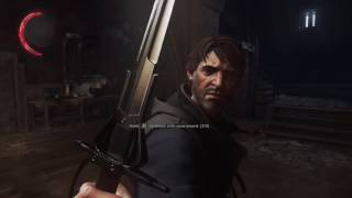 Dishonored 2 part 1