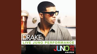 Over (2010 JUNO Awards)