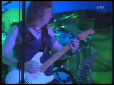 Iron Maiden - Brave new world (live rock am ring 2003)