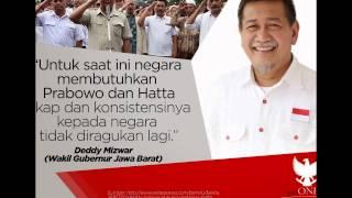 Download Mp3 Prabowo-hatta