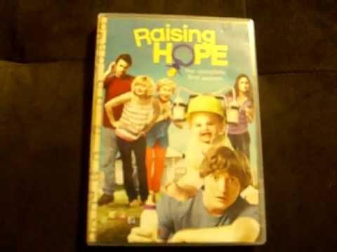 Download Raising Hope: Season 1 Unboxing