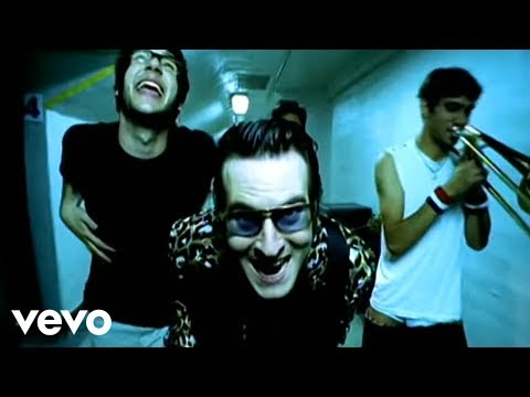Reel Big Fish - Take On Me (Official Video)